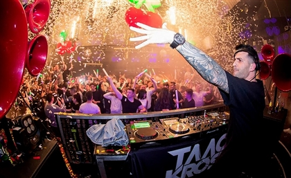 Steigenberger Pure Lifestyle is Bringing the Legendary Pacha Ibiza Experience to Hurghada