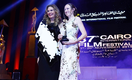 Cairo International Film Festival to Become First Arab Festival to Sign Gender Equality Pledge