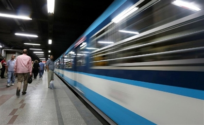 Egypt Opens Middle East's Largest Metro Station In Heliopolis