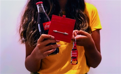 Coca-Cola and Okhtein are Joining Forces and Bringing Us the Ultimate Companion