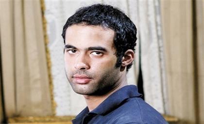 Actor Haitham Ahmed Zaki, 35, Found Dead