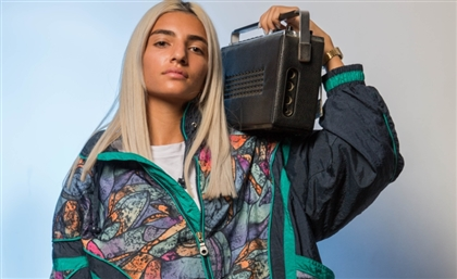 Kult Kairo's 'Glow' Collection Sheds New Light on Cairo's Street Fashion