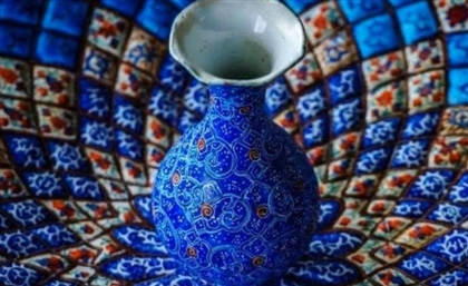 Craffiti: Egyptian Handicrafts Exhibition to Commence Today