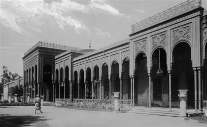 5 Stunning Egyptian Landmarks that Turn 150 this Year