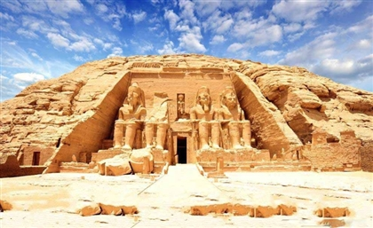 National Geographic Features Abu Simbel in List of Best Trips to Take in 2020