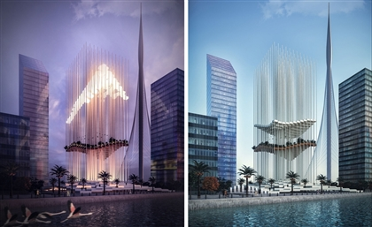 Independent Egyptian Architect Wins Contract at Dubai Design Competition