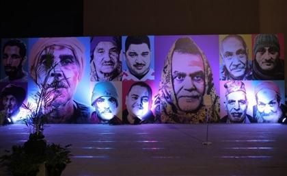 ARKAN's Cairo Connection Art Exhibition Explores Urban Bonds