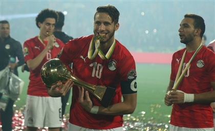 Historic Victory as Egypt Crowned U-23 AFCON Champions!