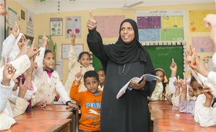 One Million EGP to be Awarded to Egypt's Top Teacher
