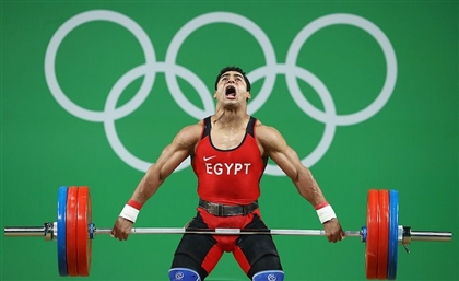 CAS Officially Bans Egypt from Weightlifting at the 2020 Tokyo Olympics