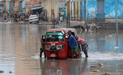 Egypt Sends Humanitarian Aid to Djibouti Following Catastrophic Flood