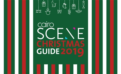 CairoScene Ultimate Christmas Guide 2019