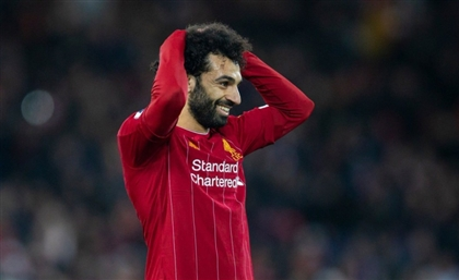 Mohamed Salah Worth 200 Million Euro in Transfer Value, Third Highest According to CIES