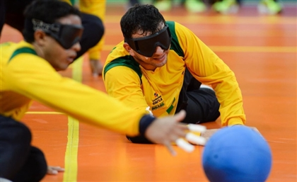 Port Said to Host Blind Goalball Tokyo 2020 Paralympic Qualifiers