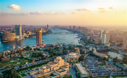BBC Travel Says 2020 is the Year to Visit Cairo