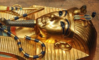Touring Tutankhamun Exhibition Raises Money for the Grand Egyptian Museum