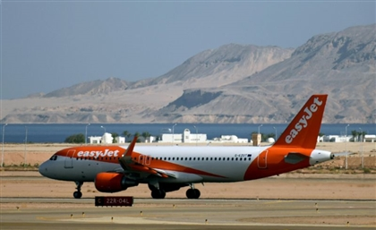 British Discount Airline EasyJet to Resume Flights to Sharm el-Sheikh in June