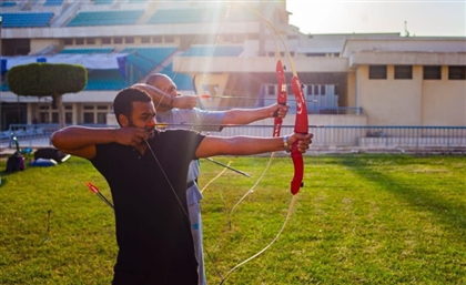 Golden Arrow To Offer Free Archery Class This Friday