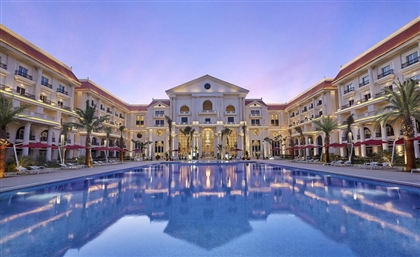 Luxury Hotel Brand St. Regis Arrives in Cairo's New Administrative Capital