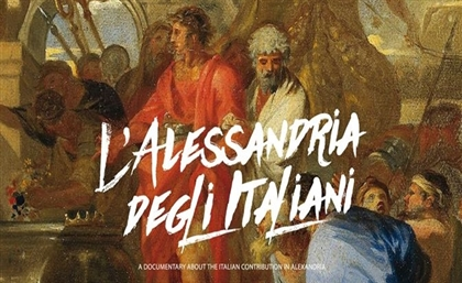L'Alessandria Degli Italiani: A New Documentary That's All About Italian History in Alexandria
