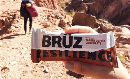 Tahini Nutrition Bars? Brüz Gives Health Snacks an Egyptian Twist