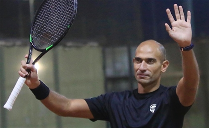 Egyptian Tennis Player First in 42 Years to Qualify for Australian Open