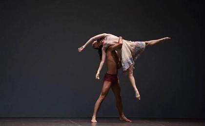 Anna Karenina Ballet is Coming to Cairo Opera House