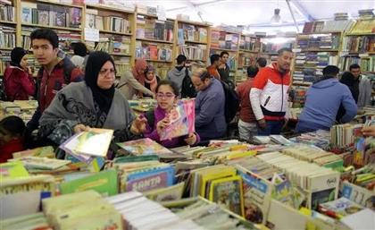 Cairo International Book Fair Kicks Off January 22nd