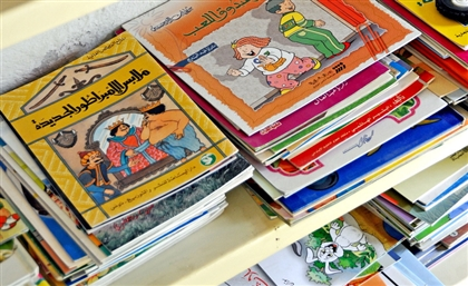 'Arabic Book a Month' Delivers Arabic Children's Books Right to Your Doorstep