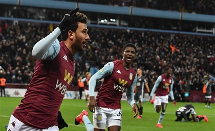 Egyptians Send Aston Villa Through To Their First EFL Final In 10 Years
