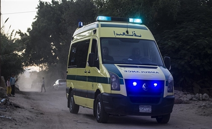Ministry of Health Launches Emergency Coronavirus Ambulance