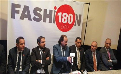 Egyptian Brands Join Forces in Fashion 180 Alliance