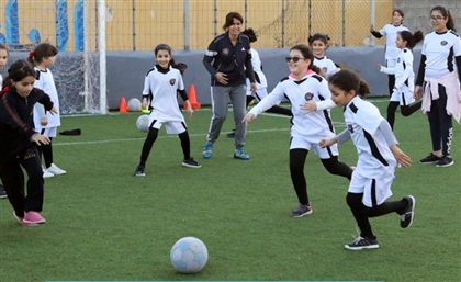 Egypt's Next Mo Salah Might Just Be A Girl