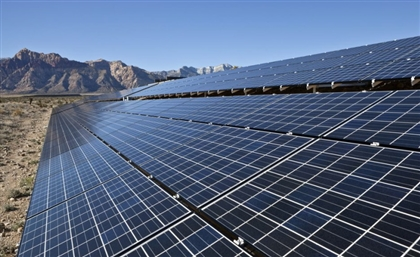 Saudi and the UAE to Invest Billions in Solar Power Projects in Egypt