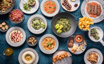 Lebanese Mezze Haven Em Sherif Opens Soon in Egypt
