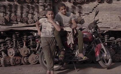 Watch: Welcome to the World of Cairo's 'Metal Zabaleen'