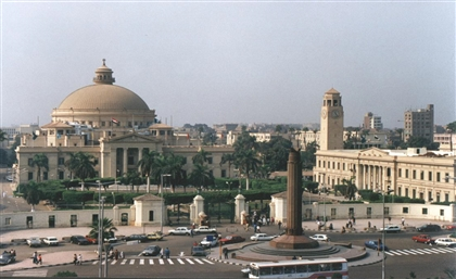 Cairo University Establishes 5 Research Units to Find Covid-19 Treatment