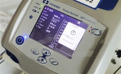 Medtronic Shares Its Ventilator Design Specifications for Free to Help with COVID-19 Pandemic
