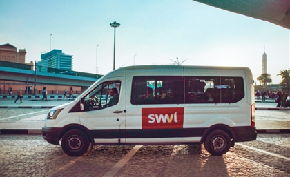 Egyptian App SWVL is Continuing All Necessary Commutes Free of Charge