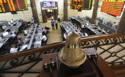 Egyptian Stock Index Among the World's Best Performers After Government Announces Stimulus Package