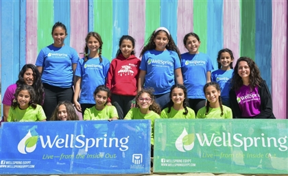 You Can Now Send Your Kids to a 'Virtual Summer Camp' with Wellspring Egypt