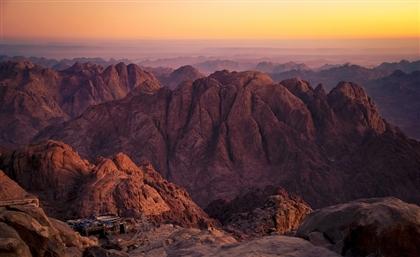 Omar Samra Challenged Us to Climb Mount Sinai's 2,667 Steps at Home