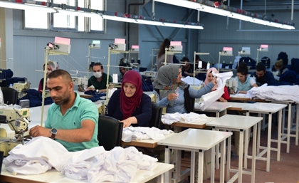 Better Work Has Set Foot in Egypt to Improve Sweatshop Conditions and Drive Profit