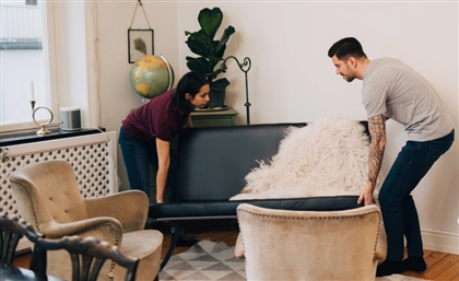 Coca Interiors Will Virtually Redesign Your Living Room for Free this Month