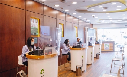 Etisalat Employees Are Working from Home as Telecom Giant Puts in Serious Social Distancing Measures