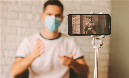Become a Filmmaker from Your Phone this Quarantine with El Sakia Mobile Film Competition