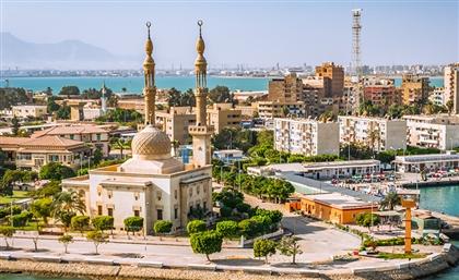 Port Said is Set to Build a New Mega Mall