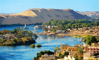 Aswan is Getting a EGP270 Million Makeover