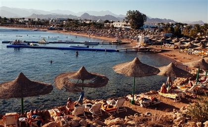 Red Sea Resorts Receive Over 3000 Tourists in First Week Following Flight Resumption
