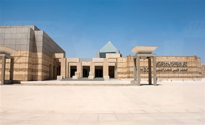 Embassy of Spain Donates Two Thousand Brochures to National Museum of Egyptian Civilization